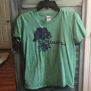 Be Mindful | Mountain High Outfitters Shirt
